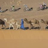 29.04.2012. 7ª Titan Desert by Gaes. Primera Etapa, Merzouga-Merzouga. ©Susanna Sáez
