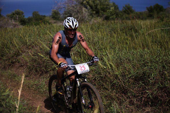 Lance Armstrong en 2011
