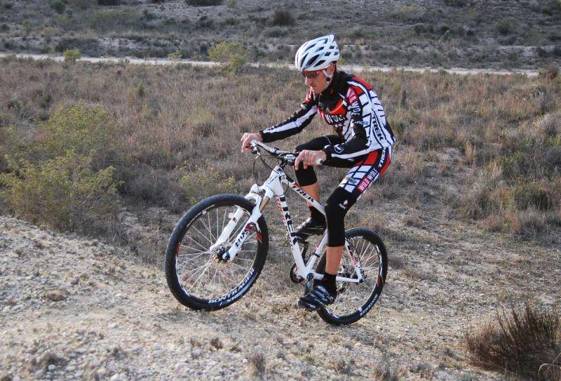 Mi Primera Bicicleta Chicco Su Primera Bicicleta: Primeras Fotos De Fran Pérez Con La Trek