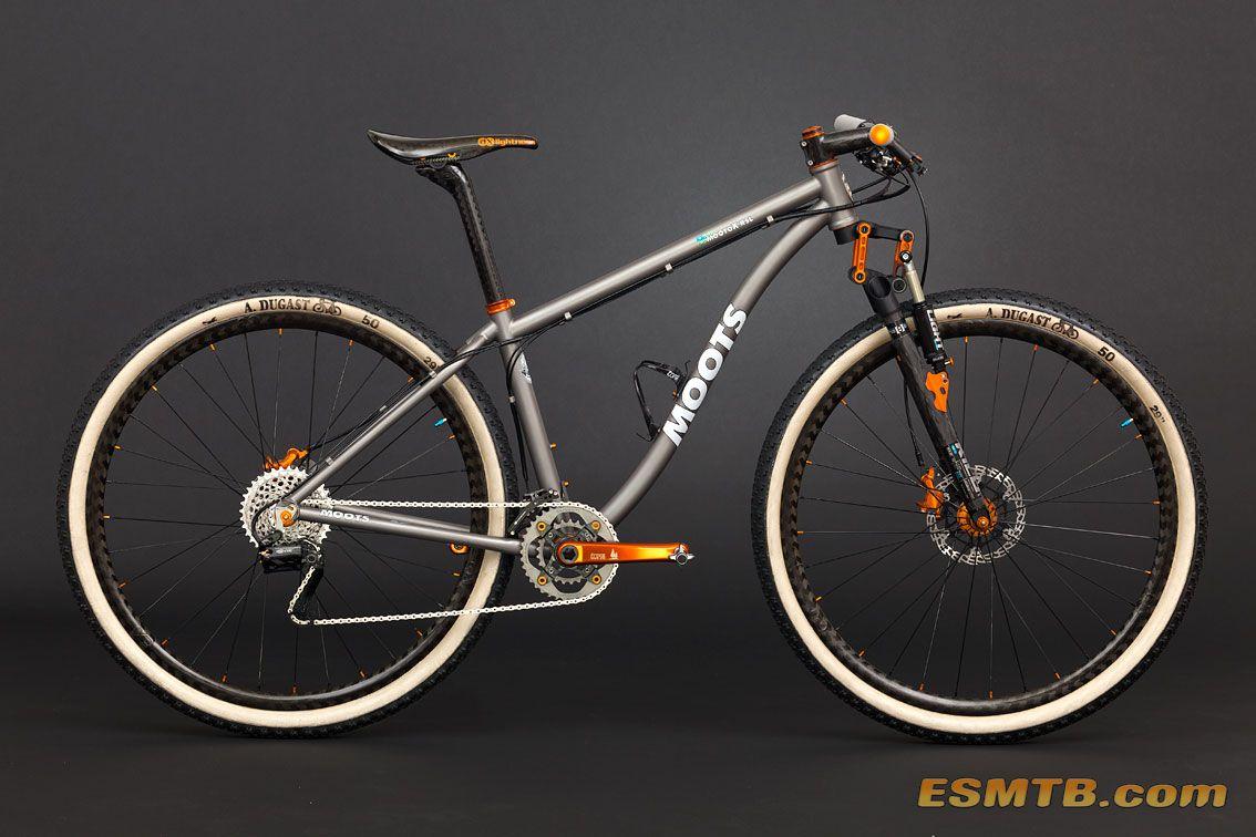 Excelente Titanio Cuadro De La Bicicleta Molde - Ideas ...