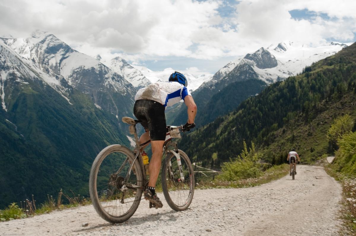 BIKE Four Peaks 2013