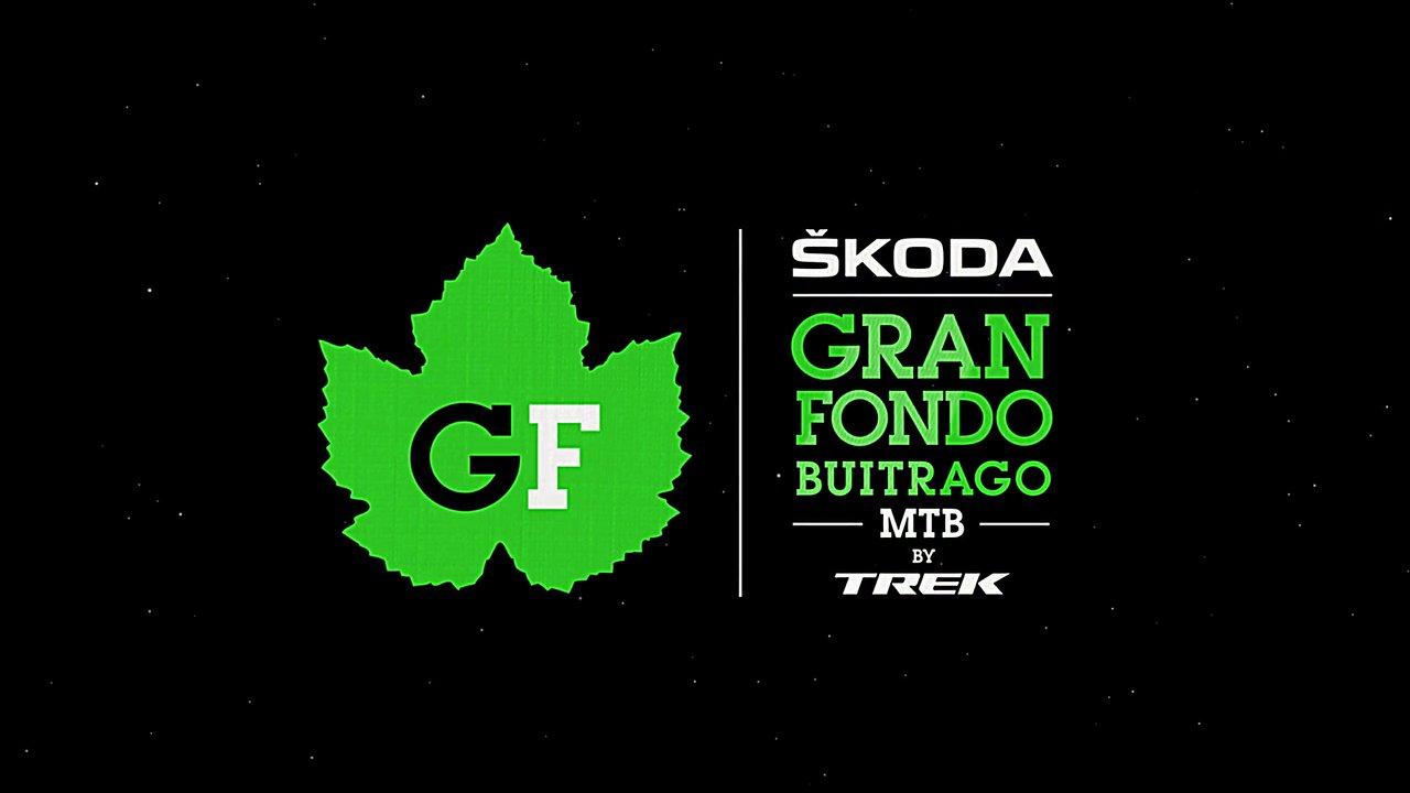 Presentada la Skoda Gran Fondo Buitrago by Trek