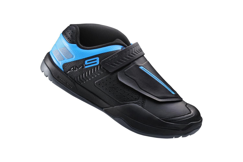 8 nuevas zapatillas Shimano para MTB