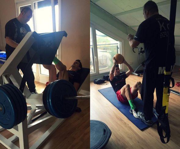 coloma_gym