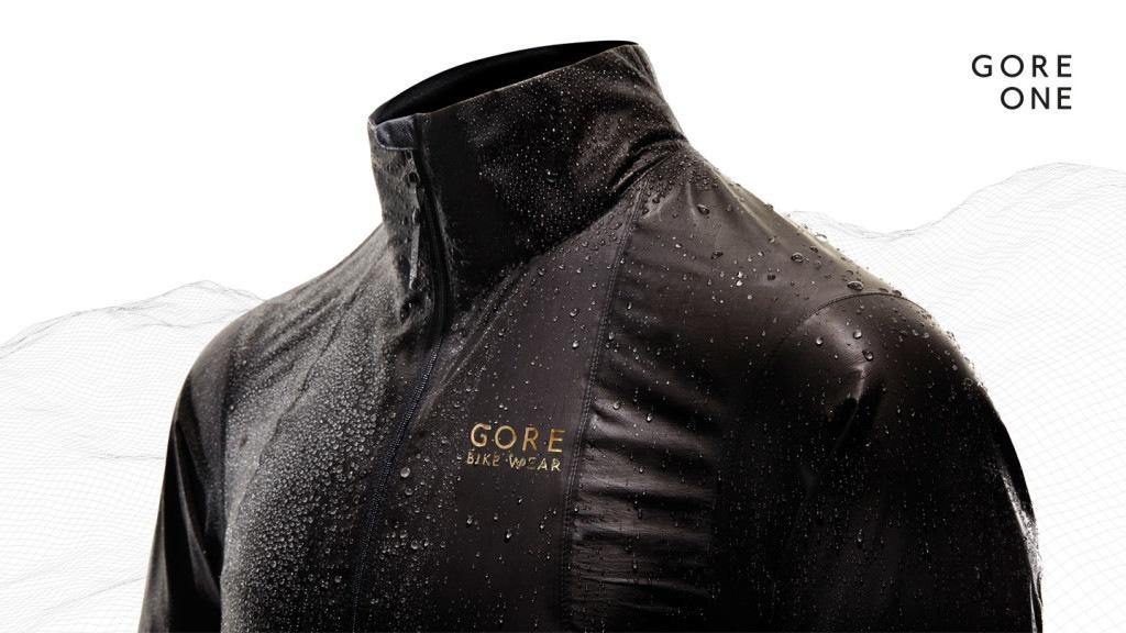 Gore-Tex One Active