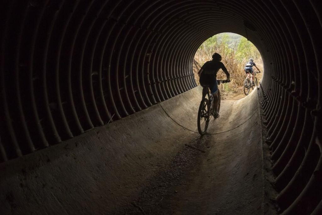 Solo un día más de competición. Foto Dominic Barnardt/Cape Epic/SPORTZPICS