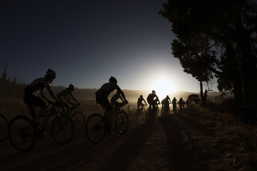 Absa Cape Epic 2016 Stage 1 - Tulbagh
