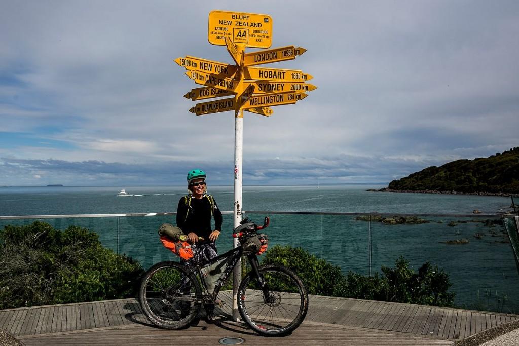 Tour Aotearoa