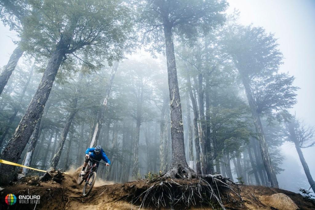 Niebla para empezar los días. Foto Duncan Philpott