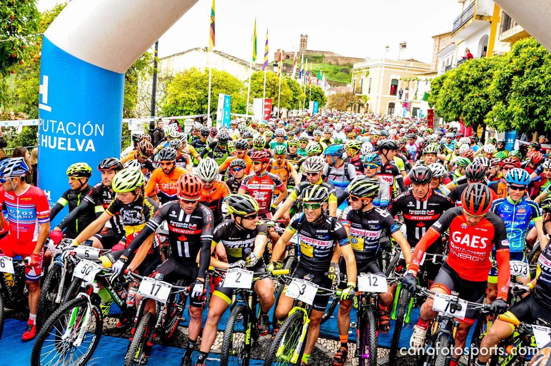 Salida Huelva Extrema 2016