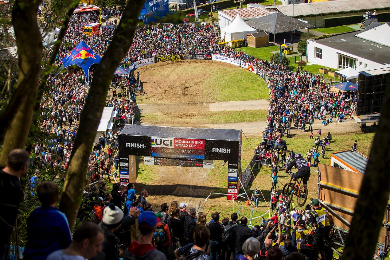 UCI MTB World Cup DH