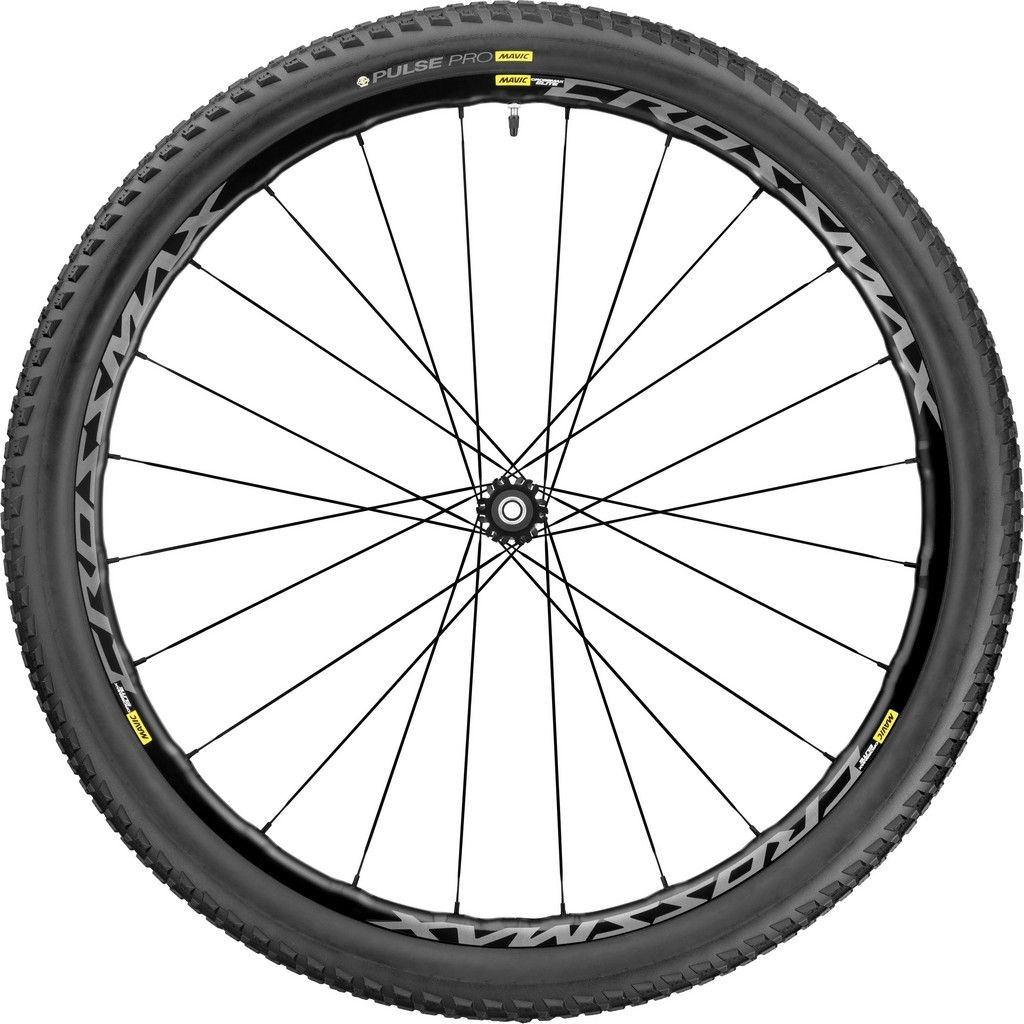 Mavic Crossmax Elite