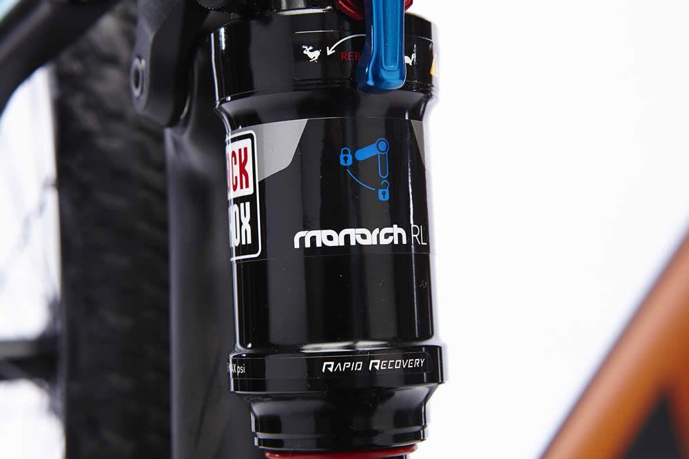 RockShox Monarch RL para el modelo de XC