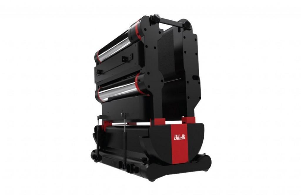 A pesar de su tamaño y peso, es plegable para facilitar el transporte y almacenado