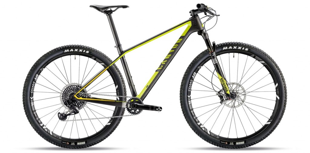 Canyon Exceed CF Sl 7.9 PRO RACE 2017