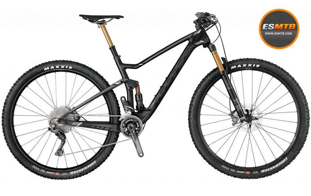 Scott Spark 700/900 Premium