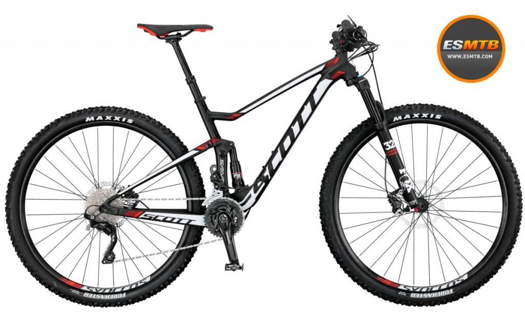 Scott Spark 750/950