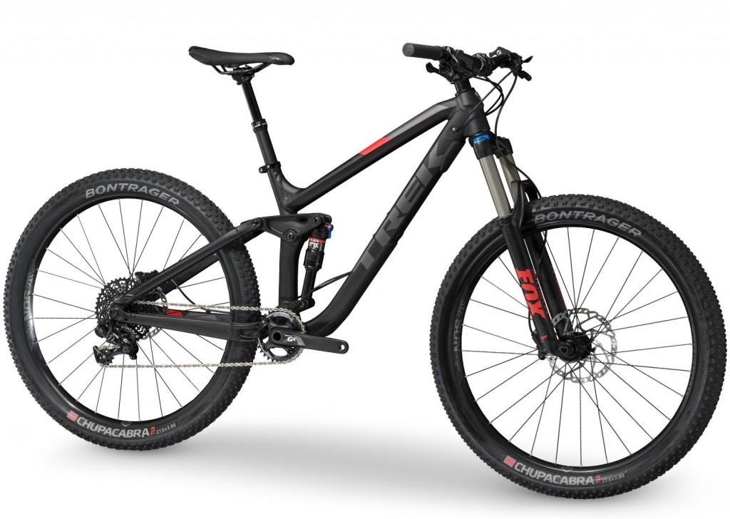 Trek Fuel EX 8 en 27,5 Plus - Precio de 2.999€