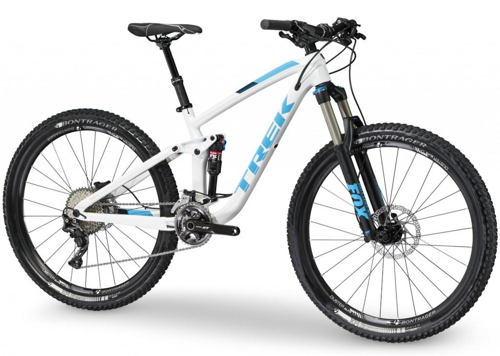 Trek Fuel EX 8 Women - Precio de 2.999€