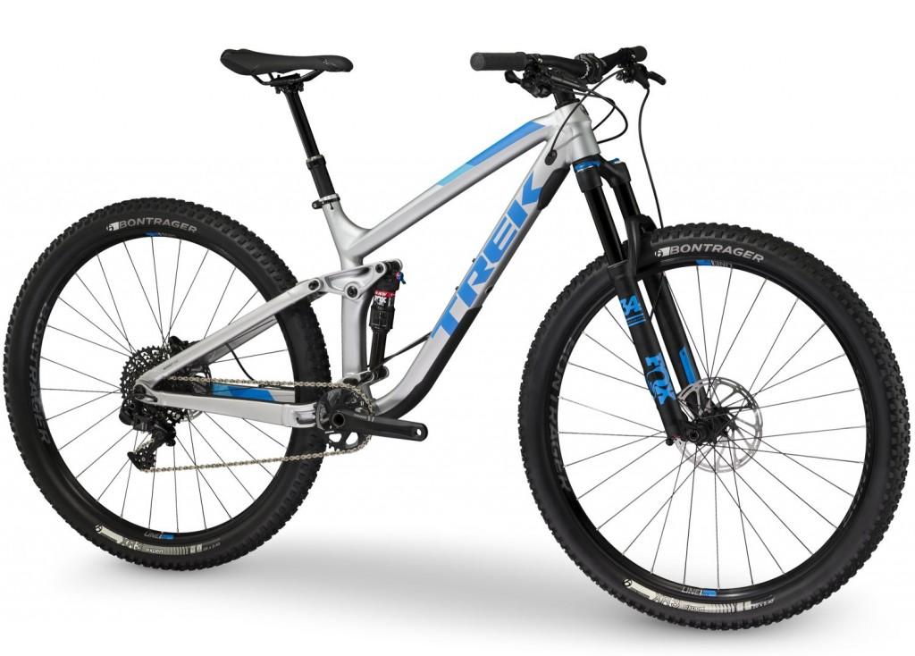 """Trek Fuel EX 9 en 29"""" - Precio de 3.999€"""