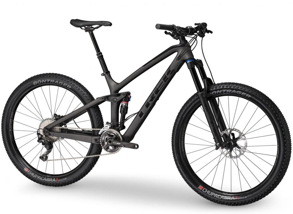 Trek Fuel EX 9.8 en 27,5 Plus - Precio de 4.999€
