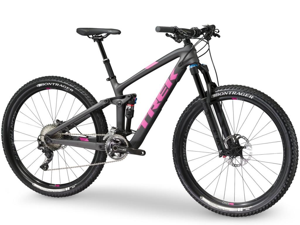 Trek Fuel EX 9.8 Women - Precio de 4.999€