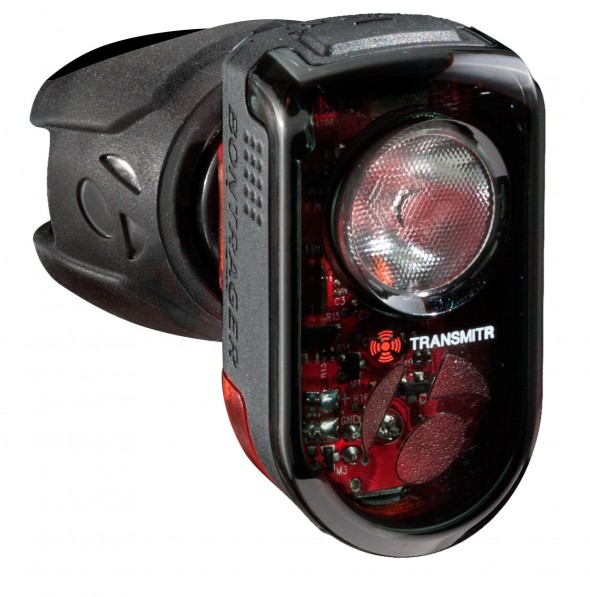 Bontrager Flare RT Taillight