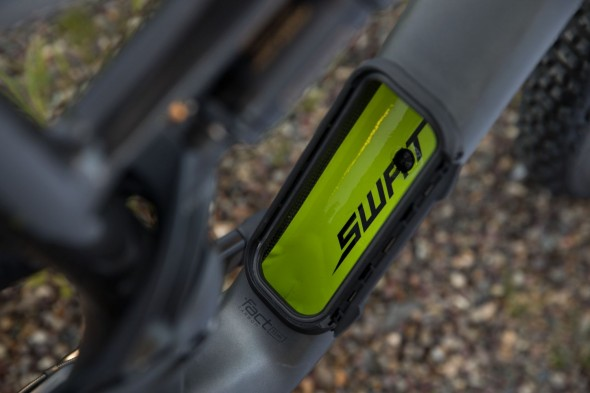 Specialized Enduro SWAT