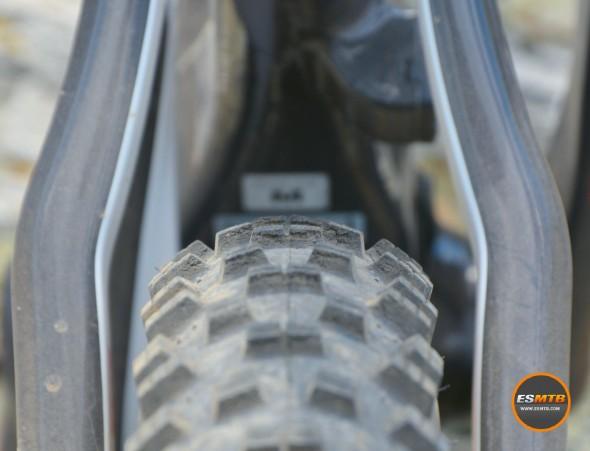 Intense Spider 275C Pro