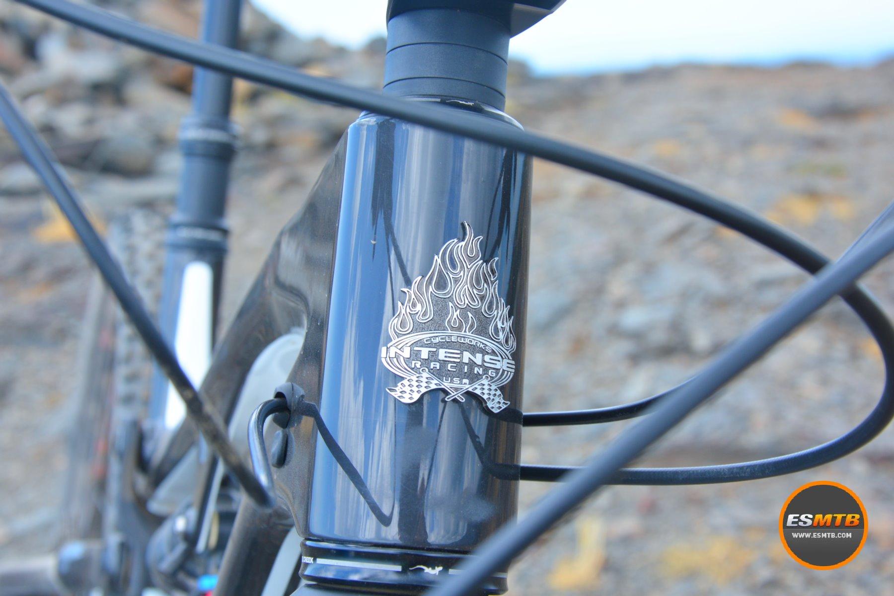 Sí, llevar ese logo en tu bicicleta siempre será un sello de distinción.