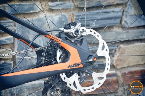 KTM Scarp 29 Prestige 1