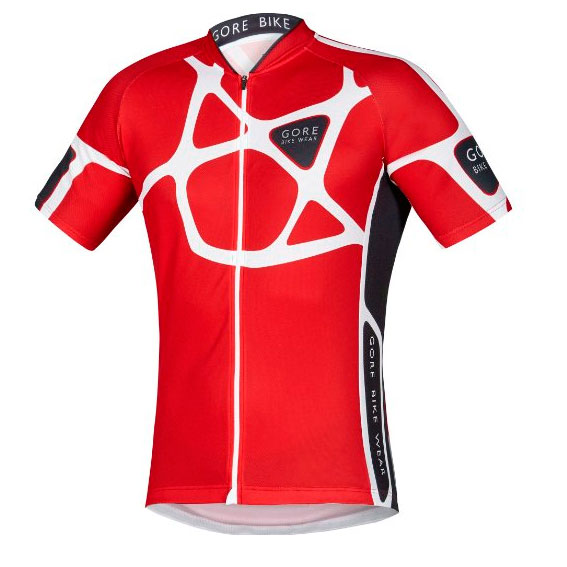 Maillot Gore Bike Wear Element Adrenaline 3.0 – Talla S