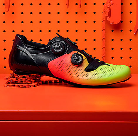 Zapatillas Specialized S-Works 6 Torch Edition