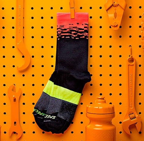 Calcetines Specialized Torch Edition