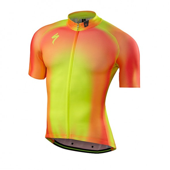 Maillot Specialized Torch Edition