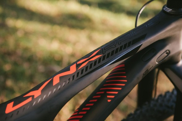 BH Lynx Race Carbon
