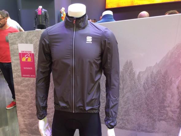nueva Sportful Stelvio Jacket