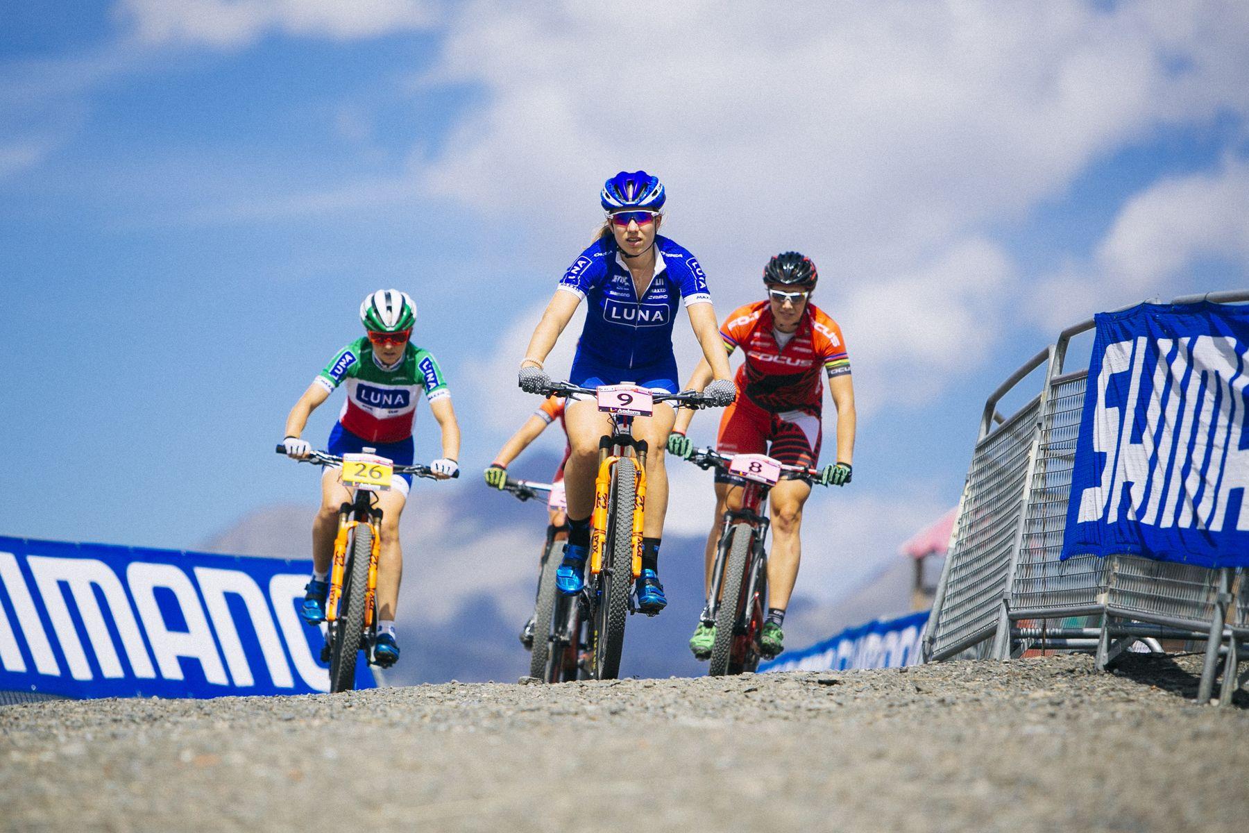 La última prueba del XCO viene marcada por los recientes Juegos Olímpicos.