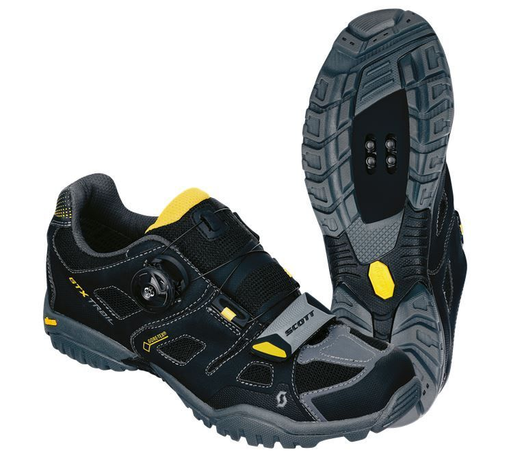 Scott Trail Evo GTX powered by Vibram® XS TREK