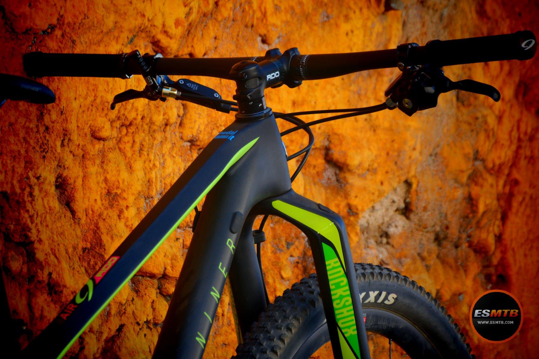 La RS1 marca la imagen de cualquier bicicleta