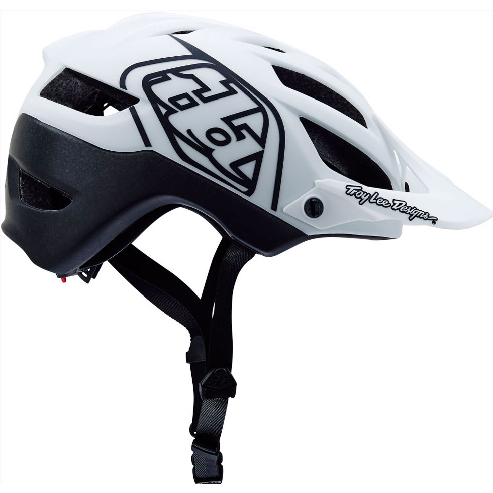 Casco Troy Lee Designs A1 2015