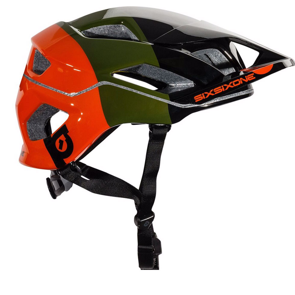 Casco 661 Evo AM 2016