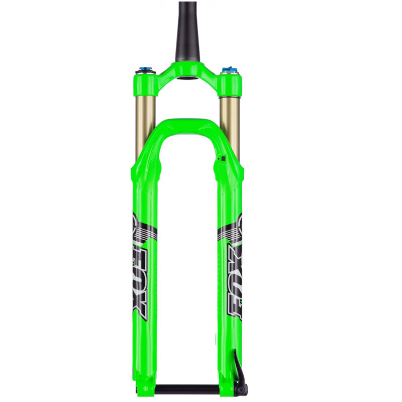 Fox Suspension 32 Float CTD FIT Factory 2015