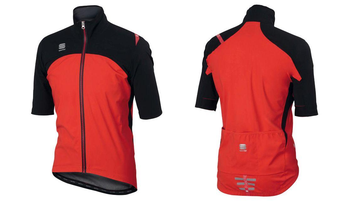 Sportful Fiandre WS LRR Jacket