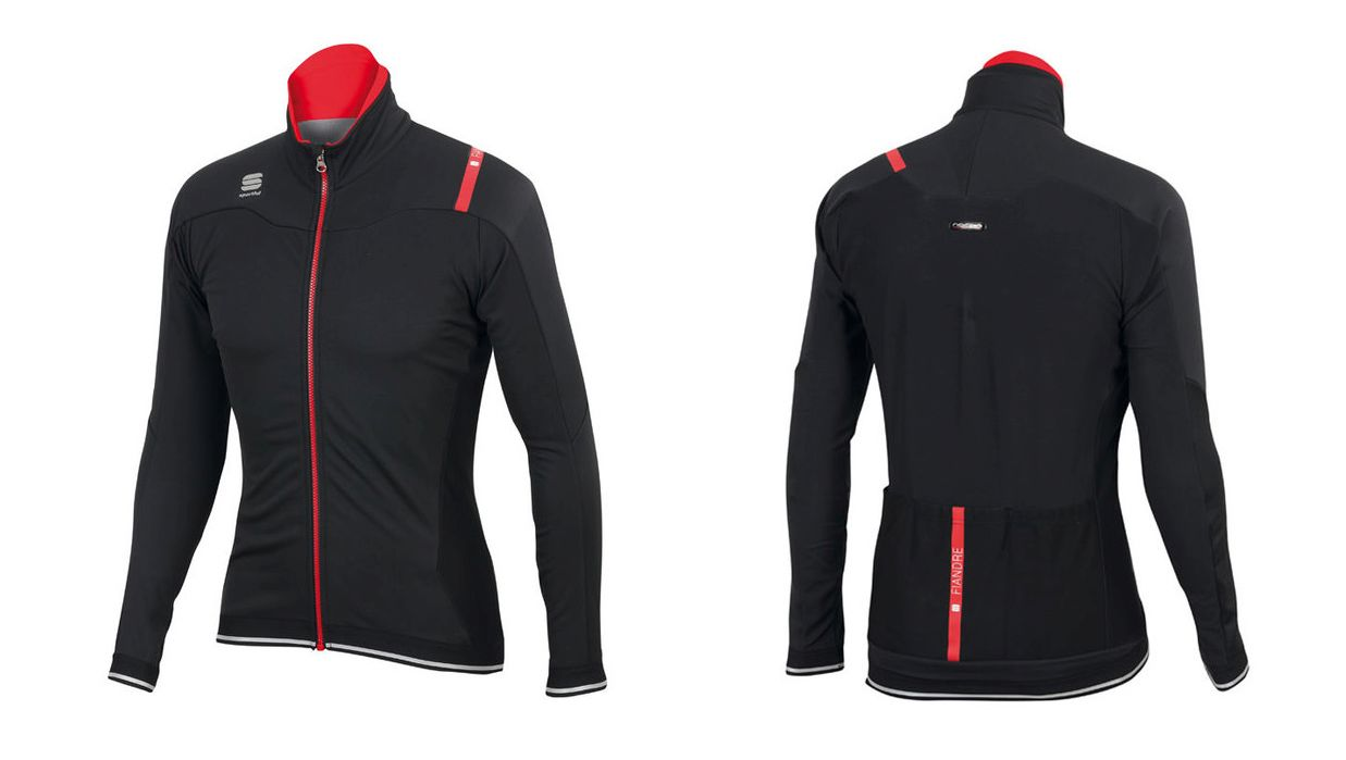 Sportful Norain Jacket