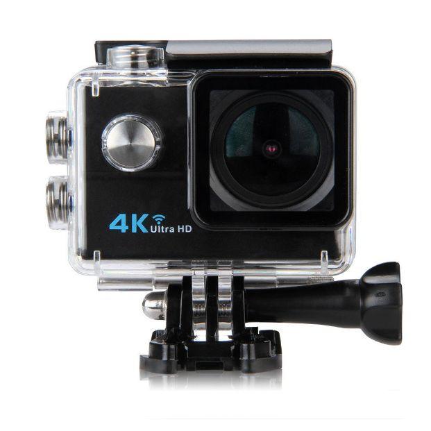 Q6H – 4K cámara deportiva