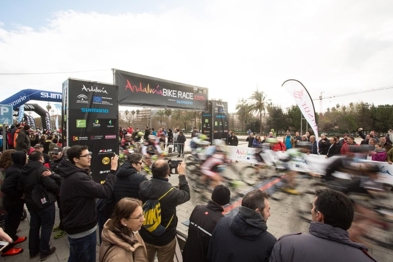 Andalucía Bike Race presented by Shimano
