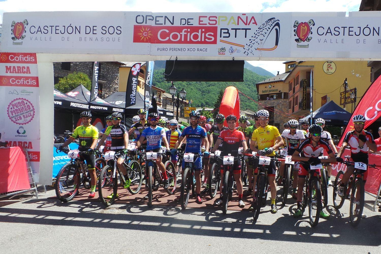 Open España Cofidis