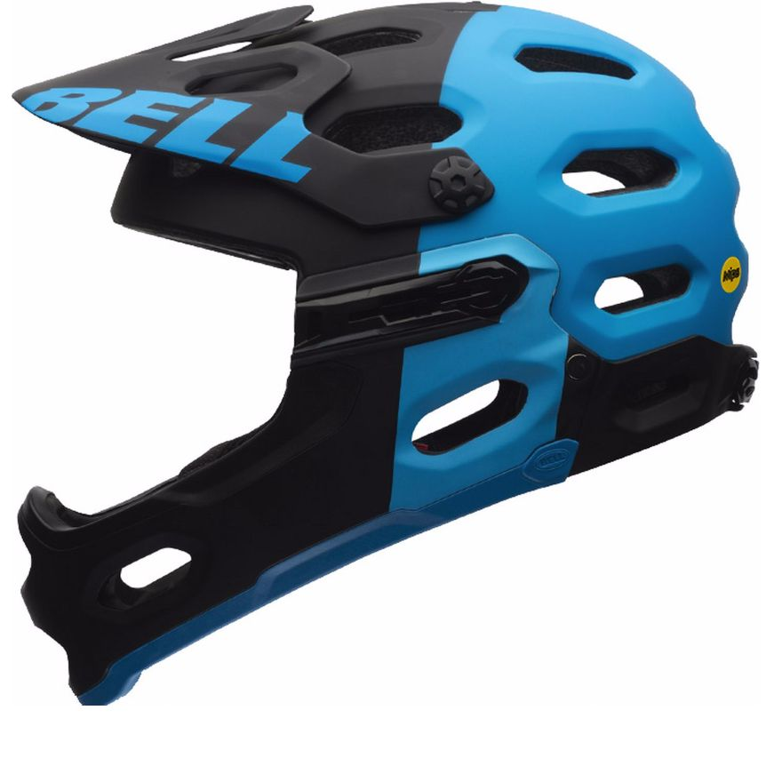 Casco Bell Super 2R MIPS 2016