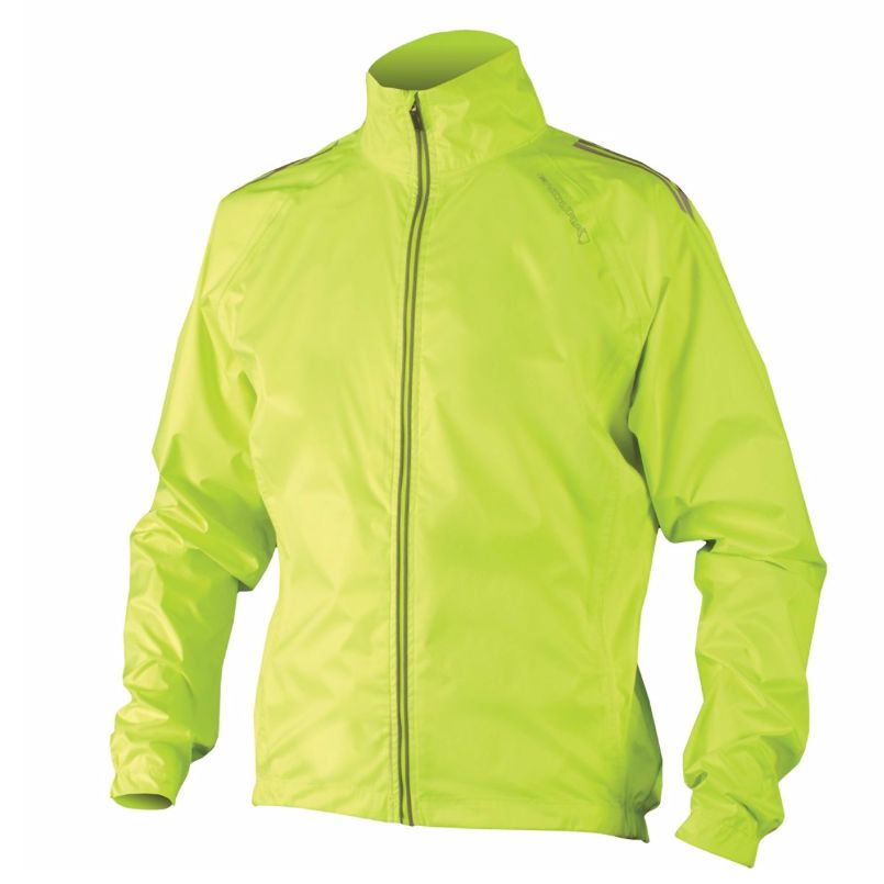 Chaqueta impermeable Endura Photon